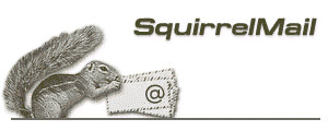 Squirrel Mail